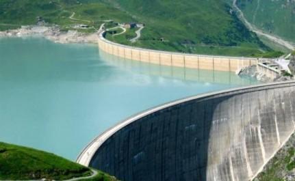 De nouveaux barrages pour rapprocher l'Algérie de la sécurité hydrique (document OBG)