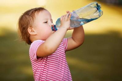 Bien être bébé: Comment l'aider à supporter la chaleur ?