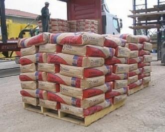 Chlef: Cap sur l'exportation de ciment