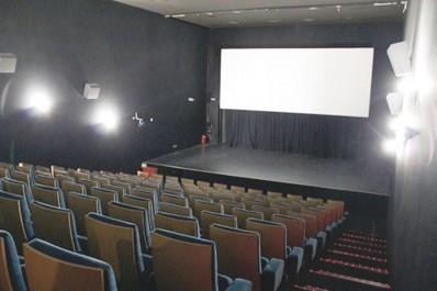 Alger- Deux nouvelles salles de cinéma en 2018