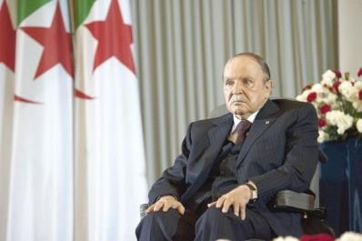 Elections locales: le Président Bouteflika appelle les Algériens à participer massivement