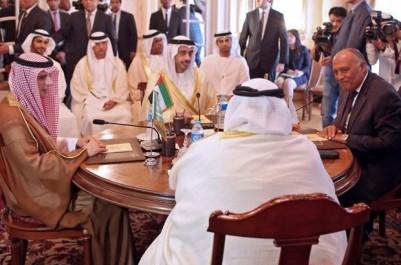 Le Qatar se dit prêt au dialogue avec ses voisins du Golfe