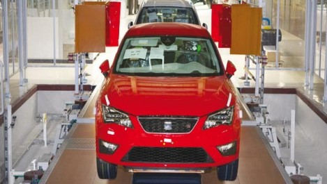 Attendu le 27 Juillet à l'usine SOVAC de Relizane: Tebboune testera en personne le 1er véhicule Volkswagen produit en Algérie
