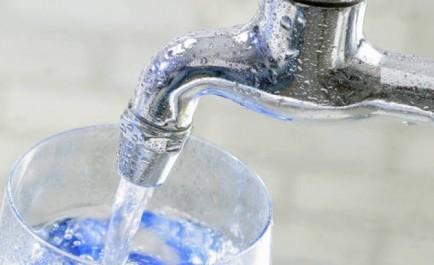La hausse de la tarification de l'eau n'est pas exclue à l'avenir