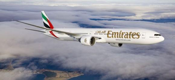 Voyagez avec Emirates vers 28 destinations en Asie à partir de 74,000 DA