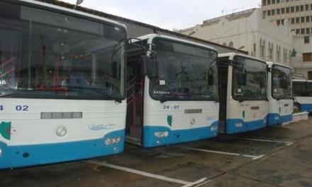 Transport urbain : l'ETUSA établit un aménagement horaire durant le mois de Ramadhan