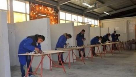 Algérie:90 places de formation seront pourvues à Illizi dans le cadre de conventions avec des sociétés de sous-traitance