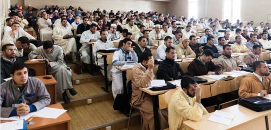 L'Algérie et l'Italie favorables à la signature d'un protocole d'accord en matière de formation d'imams