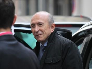 """L'Algérie a consenti """"d'importants"""" efforts sécuritaires dans la région du Sahel (Gérard Collomb)"""