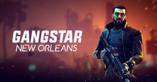 Gameloft lance Gangstar New Orleans, un très bon jeu Android à la GTA