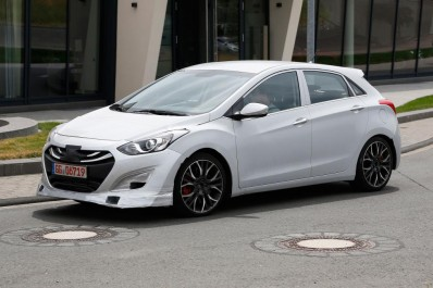 Hyundai Motor : Hyundai i30 N, un pari à 275 chevaux