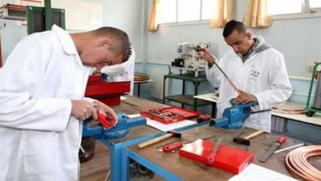 Le cadre associatif en formation à Béjaïa: L'insertion professionnelle fait le débat