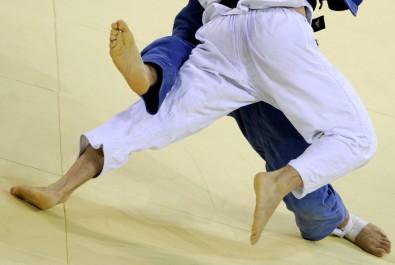 JAJ-2018/Judo: huit Algériens en lice