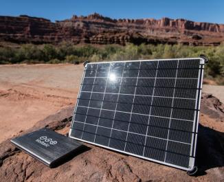 Algérie: Des kits solaires pour les nomades à Illizi et Tamanrasset