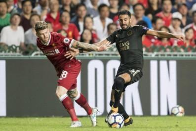 Leicester : Mahrez prêt à refuser la Roma pour rester en Premier League