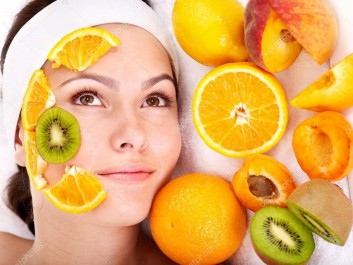 3 Masques beauté à base de fruits