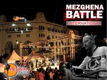 Animation: La Mezghena Battle International «chauffe» l'atmosphère