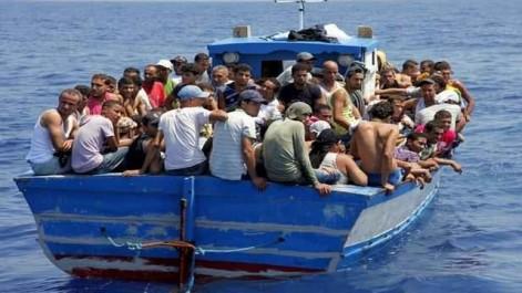 L'Italie renvoie 150 migrants algériens