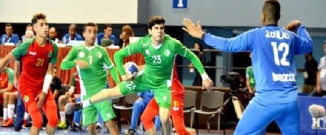 Handball/Mondial (U-21)/Algérie-Islande: le sélectionneur islandais craint la pression du public algérien!