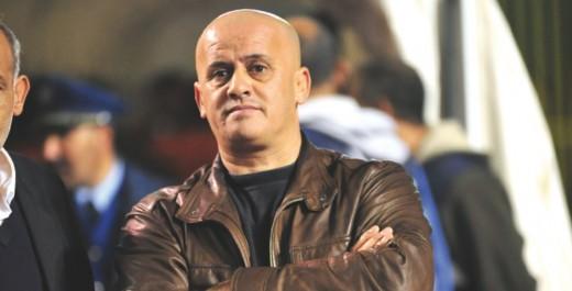 Ghrib: «Le Mouloudia est un club sportif et on ne fait pas de la politique»