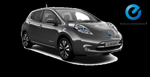 Nissan: Leaf séduit Heathrow
