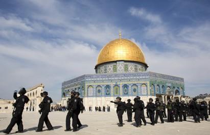 Les Palestiniens négocient la tenue d'une conférence sur le Moyen-Orient avec la Russie et la Chine