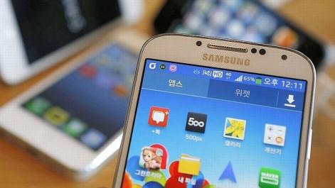 Le marché des Smartphones poursuivra sa progression jusqu'à 2022