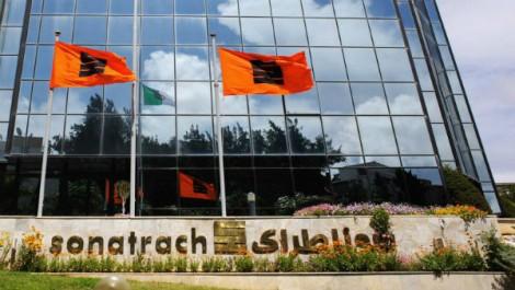 Sonatrach : des conventions-cadres avec trois groupes publics pour la réalisation de prestations