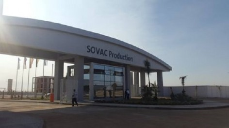 Sovac Production S.P.A. : Un plan d'action pour préparer l'arrivée des sous-traitants
