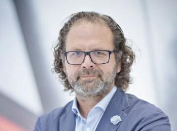 Volkswagen Group : Oliver Stefani, nouveau responsable du design chez Skoda