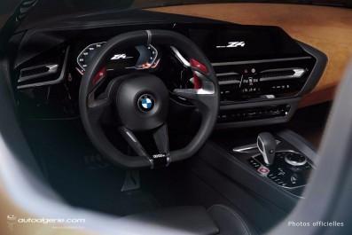 BMW Group : Début de la production du BMW X7