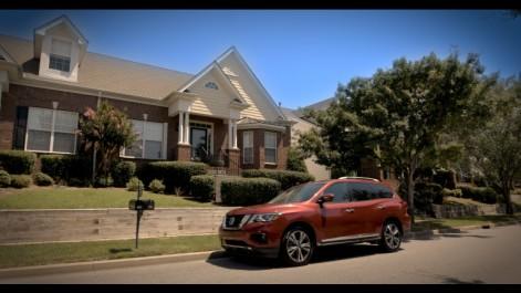Nissan : Rear Door Alert pour ne plus rien oublier à l'arrière