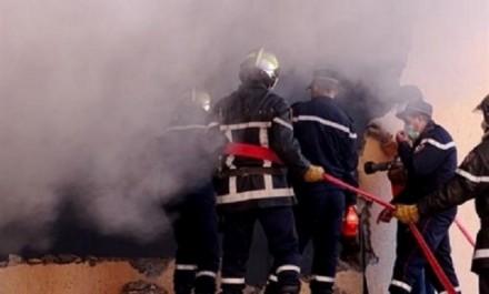 Protection civile : 2632 interventions effectuées en 3 mois
