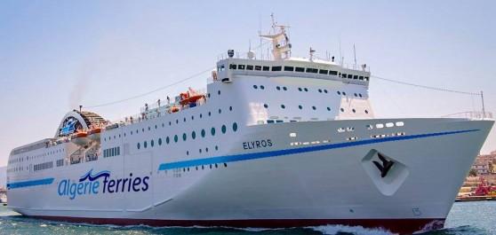 Transport maritime entre l'Algérie et l'Espagne: Les autorités espagnoles mises à l'index
