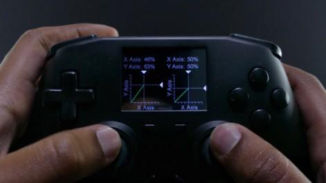 All Controller : la manette qui s'adapte a toutes vos consoles ( et pc )