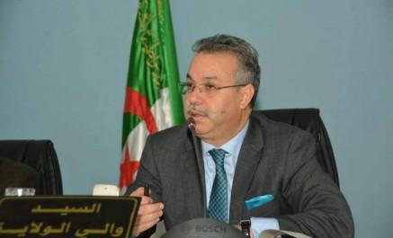 Visite du ministre de l'habitat M. Abdelwahid Temmar à Sidi Bel Abbès : Relancer tous les projets à l'arrêt