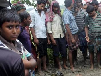 Bangladesh: dix condamnations à mort pour tentative d'assassinat