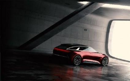 Salon de Frankfurt 2017 : Concept Kia préfigurant la prochaine Cee'd au programme