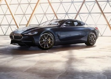 Salon de Frankfurt 2017 : Le programme BMW