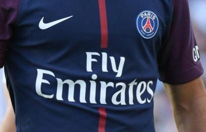 Emirates reste sponsor maillot du PSG malgré la crise avec le Qatar