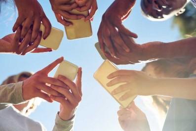 Tendances: Le marché des Smartphones poursuivra sa progression jusqu'à 2022