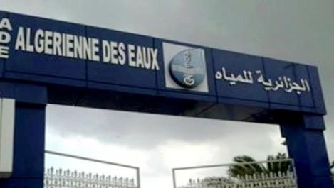 Algérie- «Une hausse du prix de l'eau n'est pas exclue dans les mois à venir» (ministre)