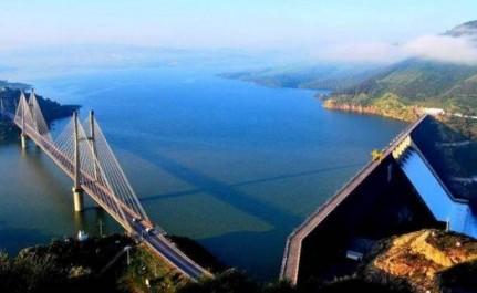 Algérie : un plus grand volume d'eau du barrage Beni Haroun pour l'irrigation agricole à partir de 2018