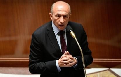 Collomb salue l'engagement et les efforts de l'Algérie à instaurer la paix au Mali et en Libye