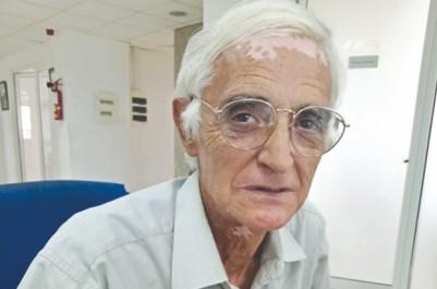 Chroniques blidéennes : Mellouk Benyoucef, premier donneur d'alerte