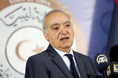 Selon l'émissaire de l'ONU en Libye: La Conférence nationale aura lieu en avril