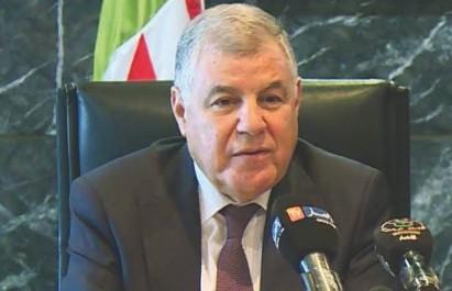 Mustapha Guitouni en visite à Bagdad les 7 et 8 janvier