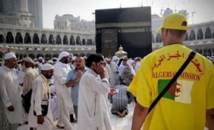 Un septième hadji algérien décède à la Mecque