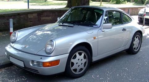 Porsche 911: Retour au refroidissement par air