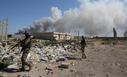 Irak:les forces irakiennes avancent vers le cœur de Tal Afar